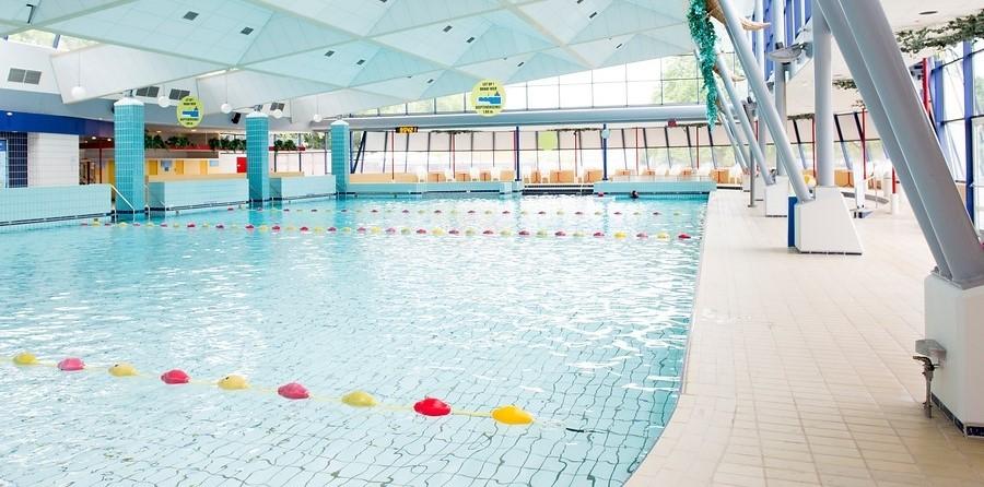 Naturistisch zwemmen in Eindhoven e.o.